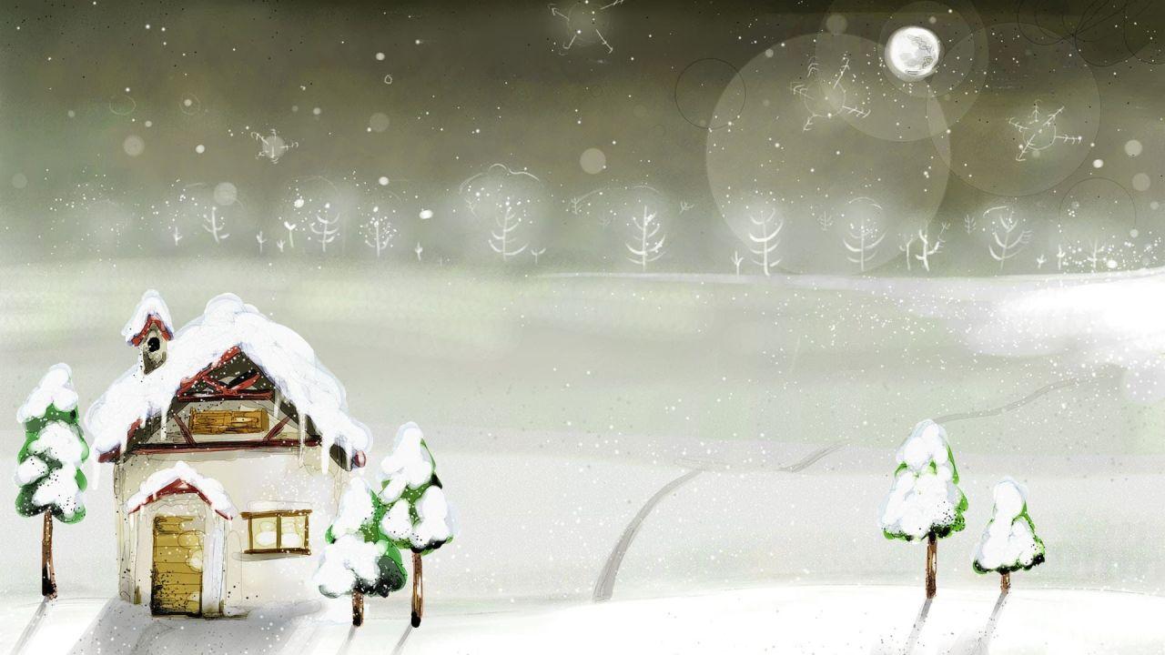 winter-night-cartoon
